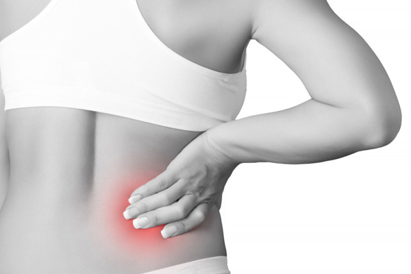 What causes muscle spasms