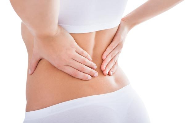 best treatment for back muscle spasms